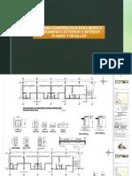 Sistema Constructivo Para Cerramiento Interior y Exterior