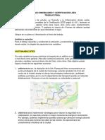 Mercado Inmobiliario y Certificación Leed