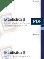 Estadística II Sesión 1.ppt