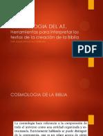 Cosmologia Del at - Josias Espinoza