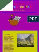 A arca de Noé - Vinícius de Moraes - alguns poemas