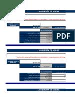 Plantilla Tablas Para Calcular Horas Extras y Recargos (1)