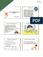 Slide 3 - Etiologia Das Deficiências e Distúrbios