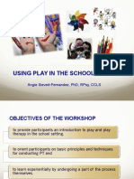 3 - Sievert-Play Therapy in the School Setting PGCA