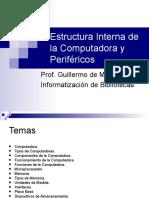 Estructura de La Computadora_Perifericos_RP