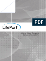 LifePort Kidney Transporter