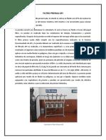 Filtro Prensa API