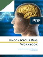 Unconscious Bias- A work book