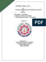 HR POLICIES OF A PHARMA COMPANY