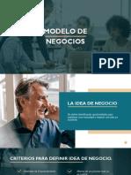 Modelos de Negocioc