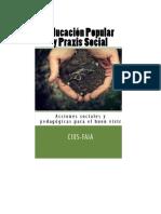 Educación-Popular-y-Praxis-Social- (libro Ciiis).pdf
