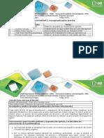 Matriz 2 Actividad 2. Conceptualización Teórica (1)