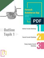 forensik kedokteran gigi topik 1