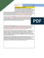 Análisis Sublineas de Investigación