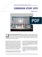 Corrosion Studies Kits BP01
