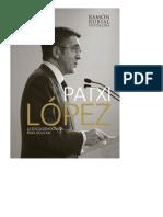 La Socialdemocracia en El Siglo Xxi-patxi Lopez
