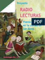Proyecto Radio Lecturas de San Borja