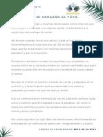 DIA 11 Diario de Bendiciones