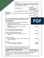Fe de Erratas LP N° 002- 2019 - FSM/CSEE - SEGUNDA CONVOCATORIA SAP Pedregal