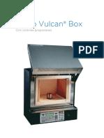 Manual Forno Vulcan (1)