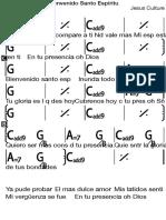 Bienvenido Santo Espiritu.pdf