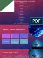Unidad 3 - Calidad Aplicada a la Gestión Empresarial - Yarilyn Luna Sosa.pptx