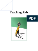 Instructor Teaching Aids Tips