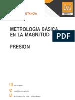 Meteorologia Basica en la Magnitud.