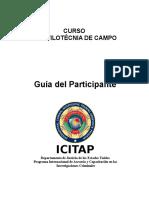 Gp 1 Introduccion Curso Dactilotécnia de Campo