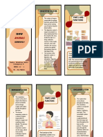 Pamphlet Science g11
