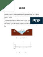 Projet Final Pont