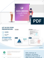 Data Driven Collection-playful