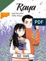 Raya by Inge Shafa
