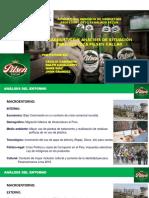 Diagnóstico y Análisis de La Situación- Pilsen_31.08.2019