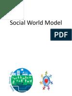 Social World Model