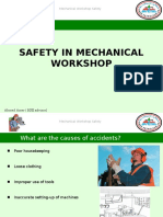 83492436-Mechanical-Workshop-Safety.ppt
