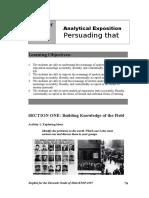 Bab 6 Analytical Exposition Written