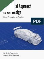 Restful API Design Sample