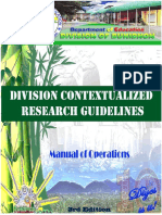DepEd Bukidnon Research Guidelines v3