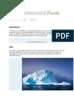 Antártida Big