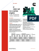SS26-CPGK Specification Sheet
