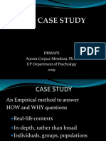 2019 Sept5 DRMAPS Case Study Acm