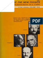 A. D'Abro - The rise of the new physics_ its mathematical and physical theories_ Volume II-Dover Publications, Inc. (1951).pdf