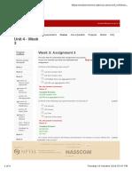 Assignment-4 CLOUD NPTEL