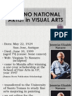 Filipino National Artist in Visual Arts_ J. Elizalde Navarro