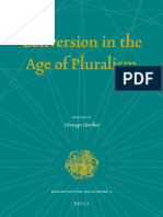 Giuseppe Giordan - Conversion in the Age of Pluralism (Religion and the Social Order) (2009).pdf