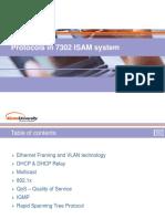 ISAM Protocols