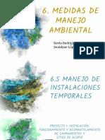 Exposición Vías y Urbanismo.