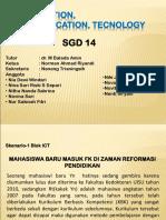 SGD BLOK 1
