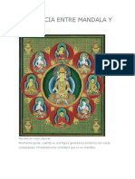 Diferencia Entre Mandala y Yantra